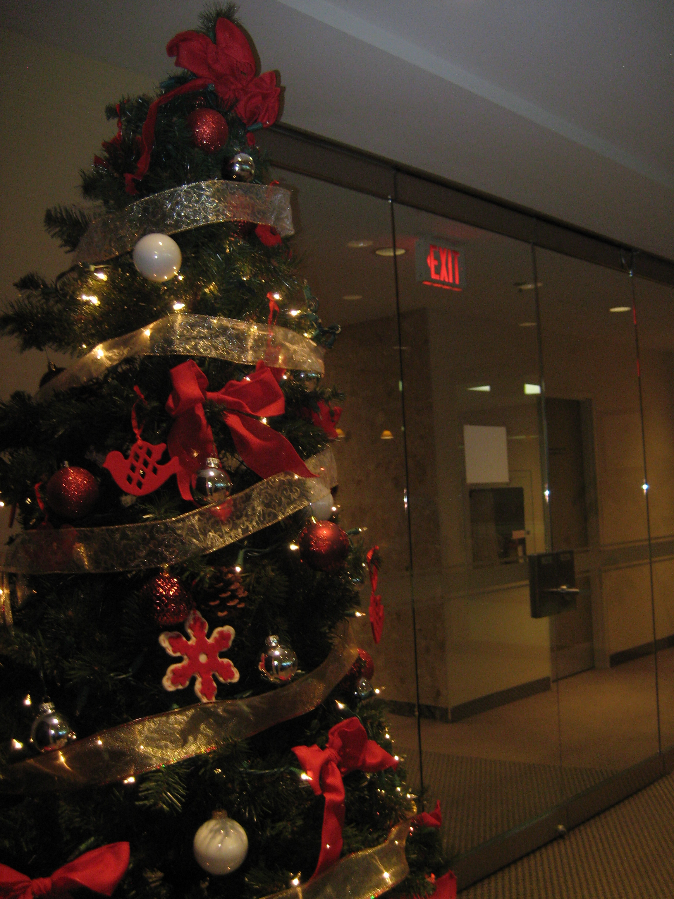 Happy Holidays from BeneFACT Consulting Group!